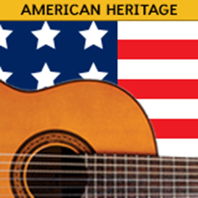 Music Studio Marketplace, Grades K-4, Celebrating Our American Heritage | Seasonal Songs, 6-Year Subscription
