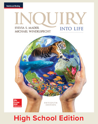 Inquiry into Life (Mader) cover