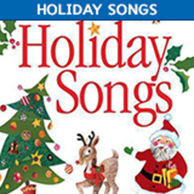Music Studio Marketplace, Grades K-8, Let's All Sing | Holiday Songs, 6-Year Subscription