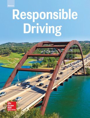 Responsible Driving cover