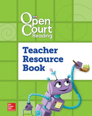 Open Court Reading Foundational Skills Kit, Teacher Resource Book, Grade 2