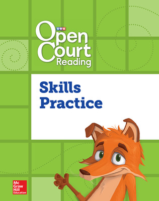 Open Court Reading Foundational Skills Kit cover