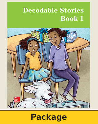 Storytown: Decodable Book Collection (5 copies each of 24 titles) Grade 2