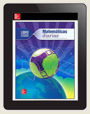 EM4 Essential Spanish Student Materials Set, 5 Year Subscription, Grade 6