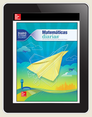 EM4 Comprehensive Spanish Student Materials Set with Home Links, 5 Year Subscription, Grade 5