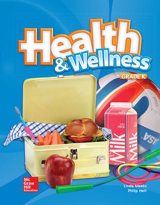 CUS Health & Wellness Grade K SE