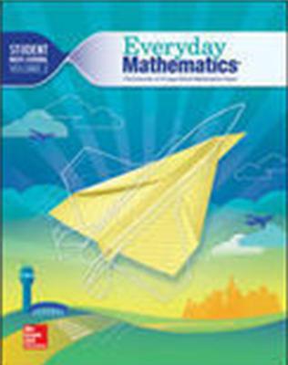 Everyday Mathematics 4: Grade 5 Classroom Games Kit Poster