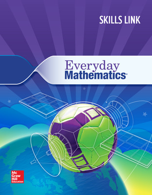 Everyday Mathematics 4: Grade 6 Skills Link Student Booklet