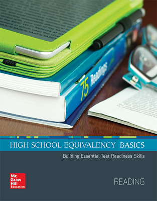 HSE Basics: Reading Core Subject Module, Student Edition