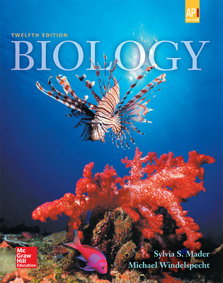 Biology mader ap edition fandeluxe Image collections