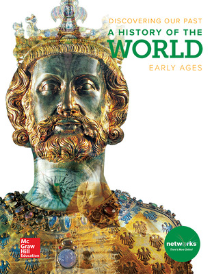 Discovering Our Past: A History of the World - Early Ages, Student Edition