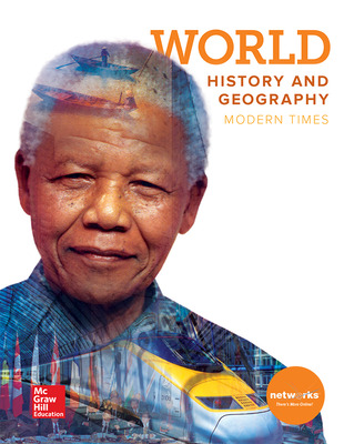 World History & Geography cover