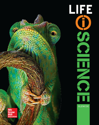 Life iScience cover