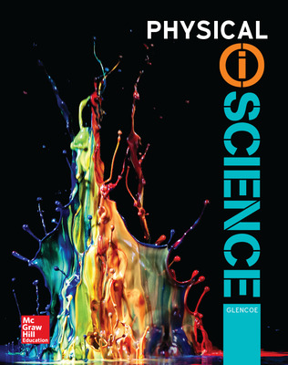 Physical iScience cover