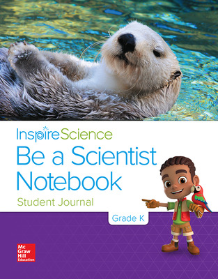 Inspire Science cover