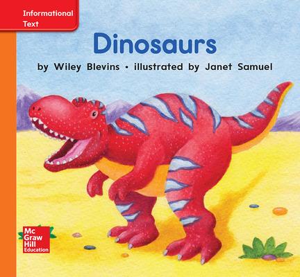 World of Wonders Reader # 36 Dinosaurs