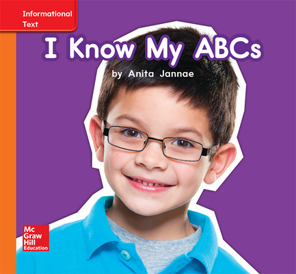 World of Wonders Reader # 1 I Know My ABCs