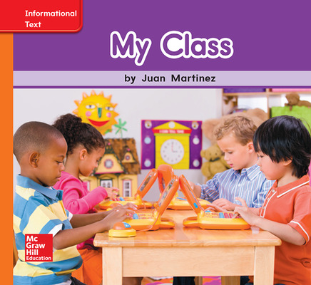World of Wonders Reader # 4 My Class