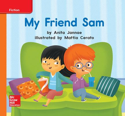 World of Wonders Reader # 7 My Friend Sam