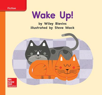 World of Wonders Reader # 12 Wake Up!
