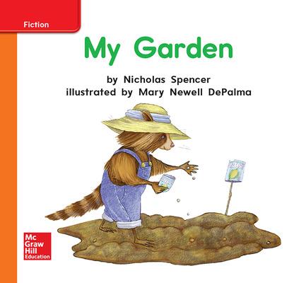 World of Wonders Reader # 14 My Garden