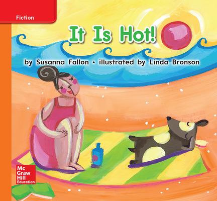 World of Wonders Reader # 15 It Is Hot!