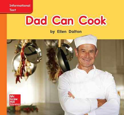 World of Wonders Reader # 16 Dad Can Cook