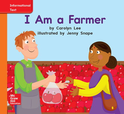 World of Wonders Reader # 18 I Am a Farmer