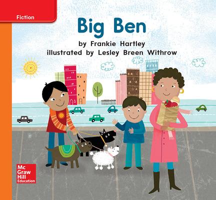 World of Wonders Reader # 19 Big Ben