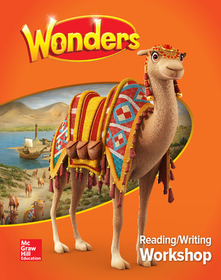 Wonders Reading/Writing Workshop, Grade 3