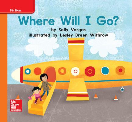 World of Wonders Reader # 24 Where Will I Go?