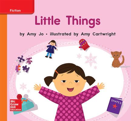 World of Wonders Reader # 27 Little Things
