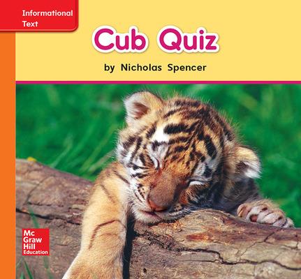 World of Wonders Reader # 28 Cub Quiz