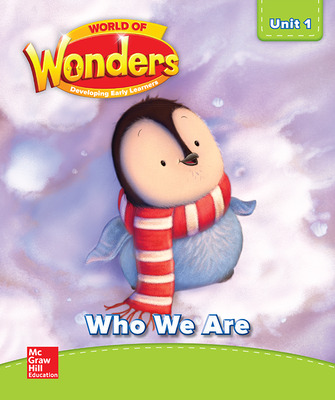 World of Wonders cover