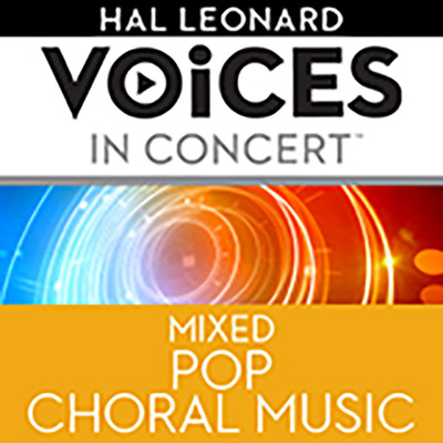 Music Studio Marketplace, Hal Leonard Levels 1-2: Mixed Pop Choral Music, 5-year Hybrid Bundle subscription