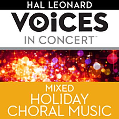 Music Studio Marketplace, Hal Leonard Levels 1-2: Mixed Holiday Choral Music, 5-year Hybrid Bundle subscription