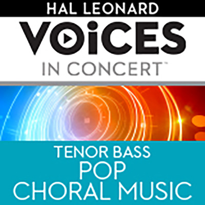 Music Studio Marketplace, Hal Leonard Levels 1-2: Tenor/Bass Pop Choral Music, 5-year Digital Bundle subscription