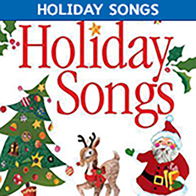 Music Studio Marketplace, Grades K-8, Let's All Sing, Holiday Songs, 5-Year Subscription Bundle