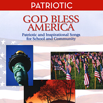 Music Studio Marketplace, Grades K-12, God Bless America, Patriotic Collection, 5-Year Subscription Bundle