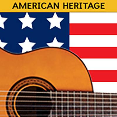 Music Studio Marketplace, Grades 2-3, Celebrating Our American Heritage, 5-Year Subscription Bundle