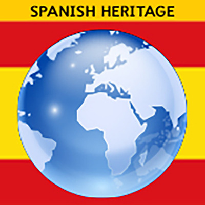 Music Studio Marketplace, Grades 3-6, Celebrating Our Spanish Heritage (Intermediate), 5-Year Subscription Bundle