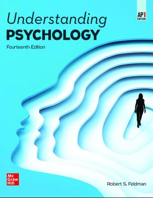 Understanding Psychology (Feldman) cover