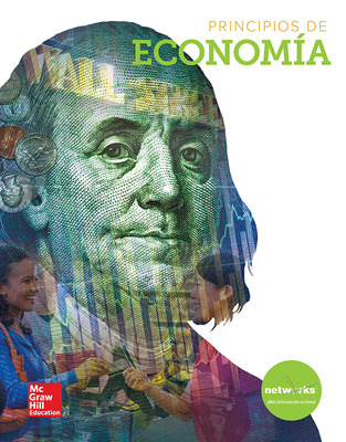 Understanding Economics, Spanish Student Edition