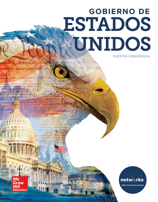 United States Government: Our Democracy, Spanish Student Edition