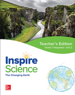 Inspire Science: Integrated G7 Teacher Edition Unit 2