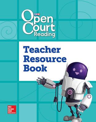 Open Court Reading Grade 5 Word Analysis Kit Teacher Resource Book