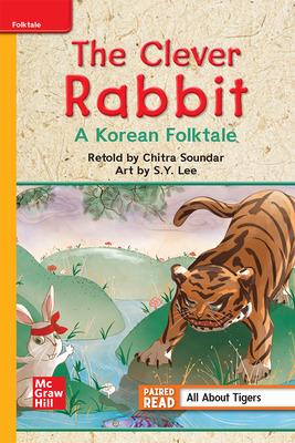 WonderWorks 2021 Grade 3 Apprentice Leveled Reader The Clever Rabbit