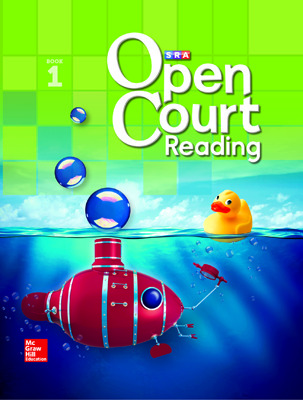 Open Court Reading Grade 2 Student Digital and Print Standard Package, 3 year subscription