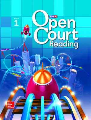 Open Court Reading Grade 3 Student Digital and Print Standard Package, 3 year subscription