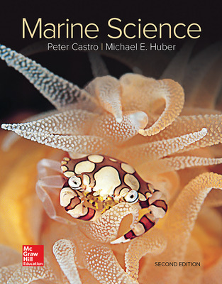 Marine Science (Castro) cover